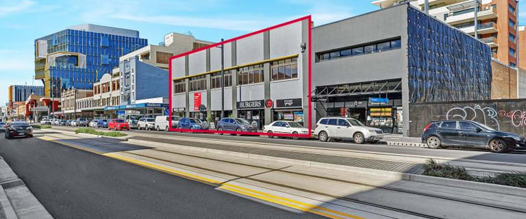 Development / Land commercial property for sale at Whole Building/451-459 Hunter Street Newcastle NSW 2300
