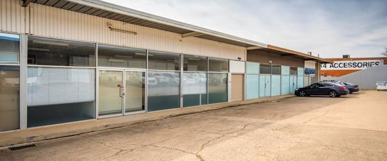 Factory, Warehouse & Industrial commercial property for sale at 41 Townsville Street Fyshwick ACT 2609