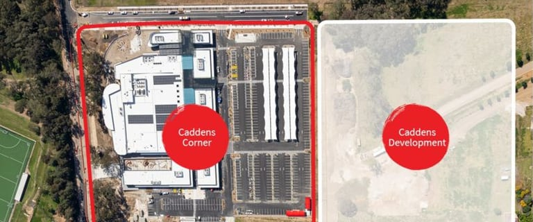 Shop & Retail commercial property for sale at O'Connor Street Caddens NSW 2747