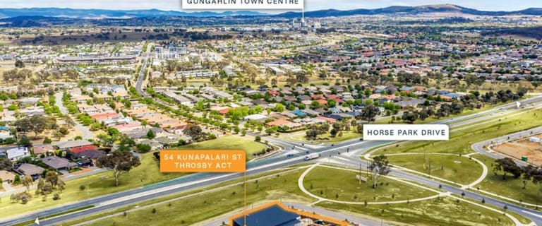 Other commercial property for sale at 54 Kunapalari Throsby ACT 2914