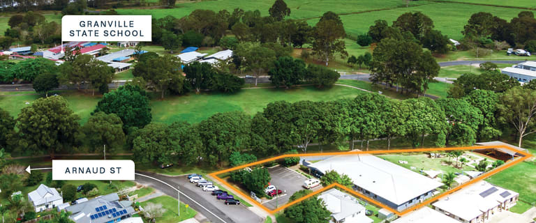 Medical / Consulting commercial property for sale at 30 Regent Street Maryborough QLD 4650