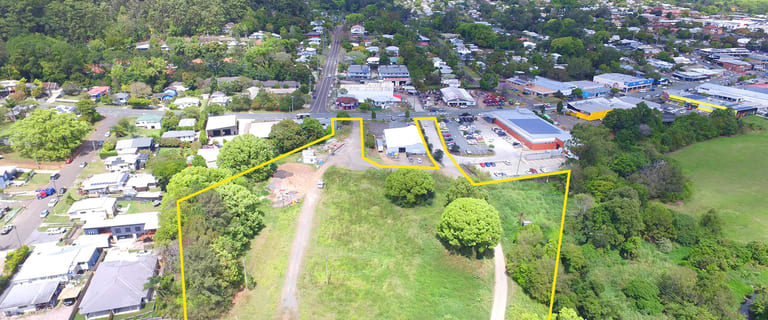 Development / Land commercial property for sale at 131-135 Howard Street Nambour QLD 4560