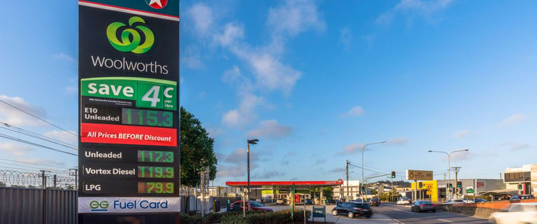 Shop & Retail commercial property sold at 136 Abbotsford Road Bowen Hills QLD 4006