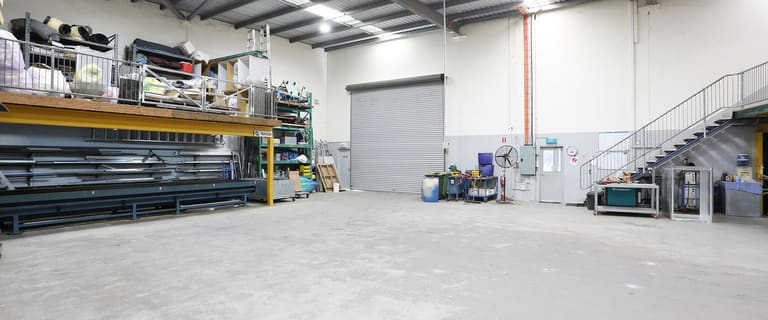 Factory, Warehouse & Industrial commercial property for sale at 5/21 Deakin Street Brendale QLD 4500
