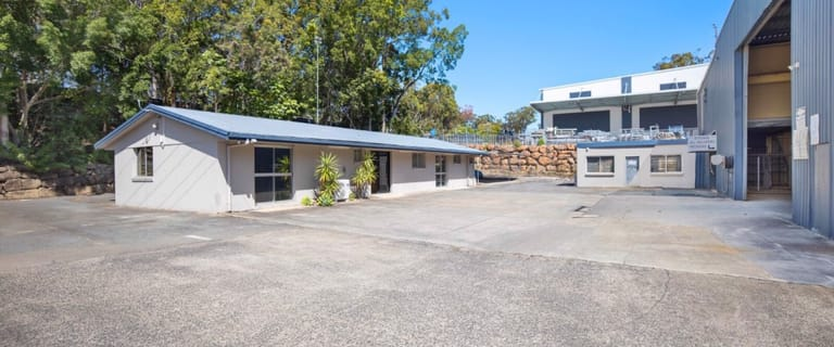 Factory, Warehouse & Industrial commercial property for sale at 10A Industrial Avenue Molendinar QLD 4214