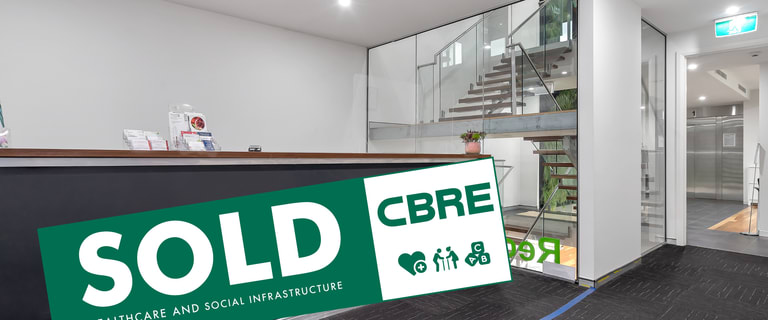 Offices commercial property sold at 169 & 171 Stud Road Wantirna South VIC 3152