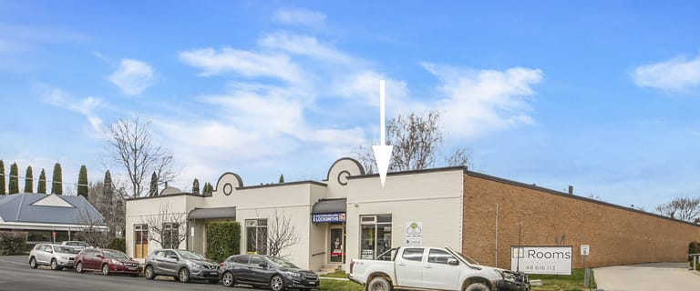 Shop & Retail commercial property for sale at 7/47 Bowral Street Bowral NSW 2576