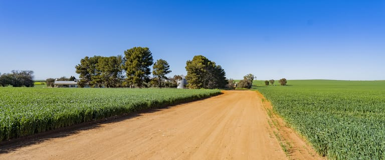 Rural / Farming commercial property sold at 1577 Pikedale Road Erin Vale NSW 2663