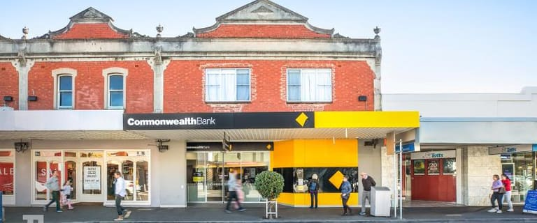 Shop & Retail commercial property for sale at 125-127 Upper Heidelberg Road Ivanhoe VIC 3079