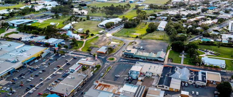 Development / Land commercial property for sale at 3 Peters Lane Pialba QLD 4655