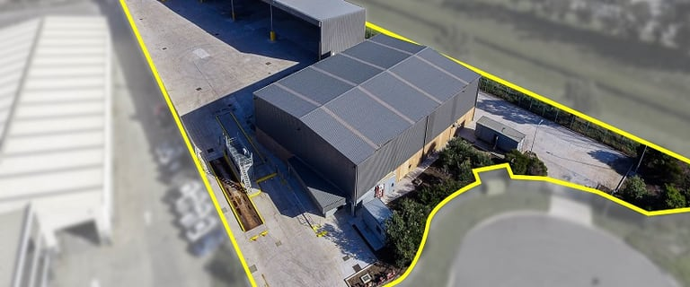 Factory, Warehouse & Industrial commercial property for sale at 13 Pembury Road Minto NSW 2566