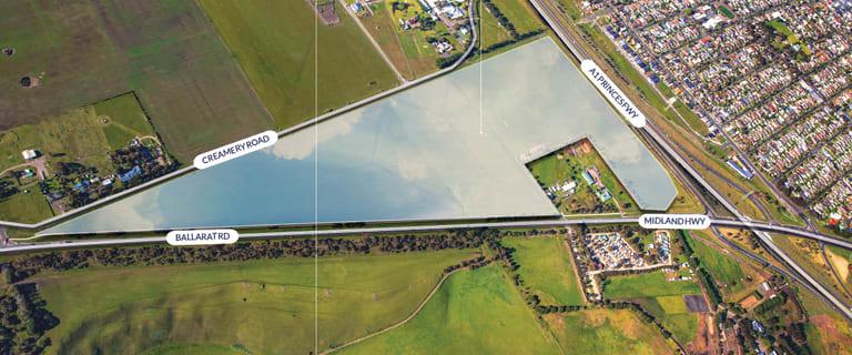 Rural / Farming commercial property for sale at 305 Ballarat Road Batesford VIC 3213