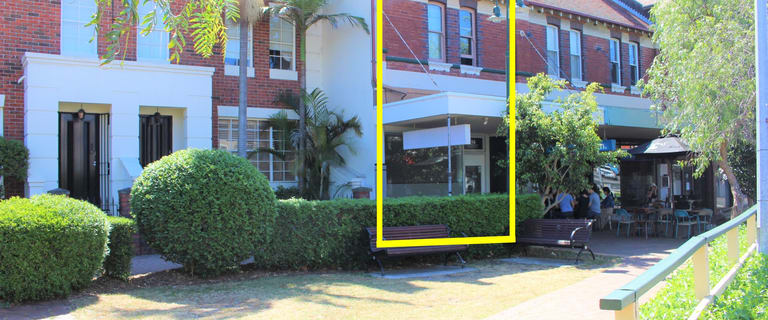 Shop & Retail commercial property for sale at 116 Prince Albert Street Mosman NSW 2088