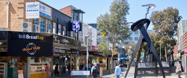Development / Land commercial property for sale at 13 Prospect Street Box Hill VIC 3128