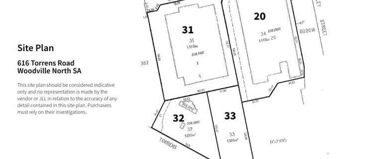 Development / Land commercial property for sale at 616 Torrens Road Woodville North SA 5012