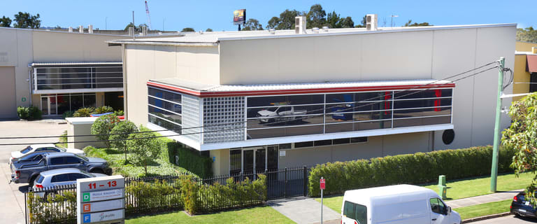 Factory, Warehouse & Industrial commercial property for sale at F/11-13 Short Street Auburn NSW 2144