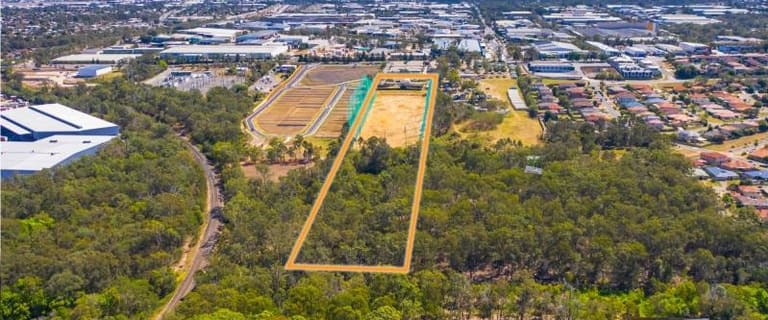 Development / Land commercial property for sale at 76 Learoyd Road Algester QLD 4115
