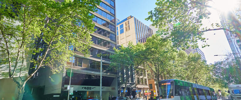 Other commercial property for sale at Level 3/488 Bourke Street, Suite 4 Melbourne VIC 3000