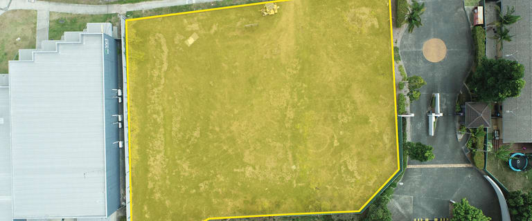 Development / Land commercial property for sale at 3-7 Hollywell Road Biggera Waters QLD 4216