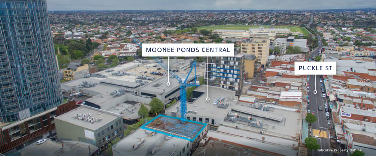 Development / Land commercial property for sale at 33-35 Hall Street Moonee Ponds VIC 3039