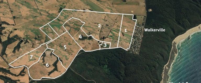 Rural / Farming commercial property for sale at 2075 Walkerville Road Walkerville VIC 3956
