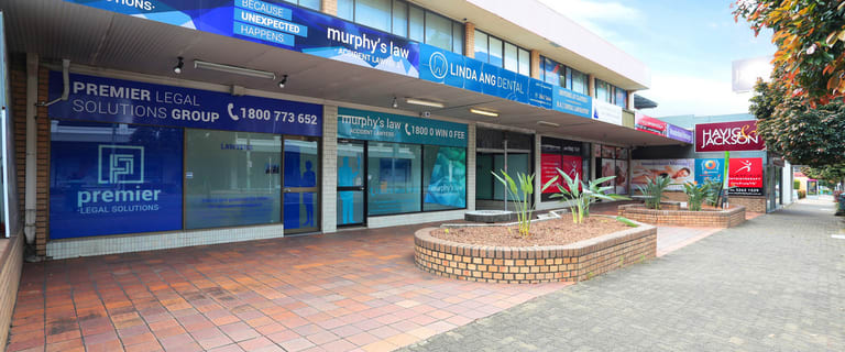 Offices commercial property for sale at 11 & 12/696 Sandgate Road Clayfield QLD 4011