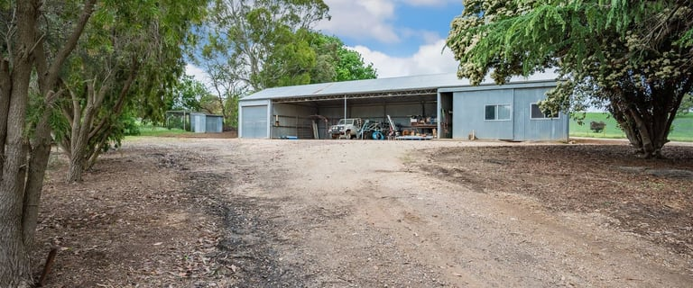 Development / Land commercial property for sale at 'Culbara' 1235 Annandayle Road Holbrook NSW 2644