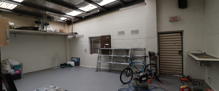 Factory, Warehouse & Industrial commercial property sold at 13 Progress Street Mornington VIC 3931