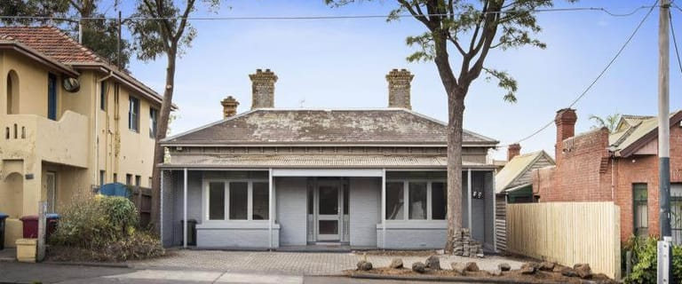 Offices commercial property for sale at Office/388 Punt Road South Yarra VIC 3141
