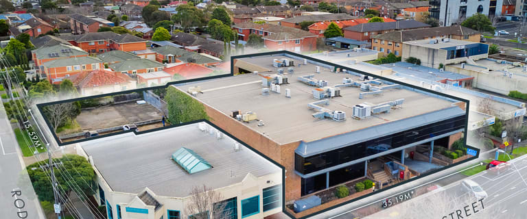 Other commercial property for sale at 53-55 Robinson Street Dandenong VIC 3175