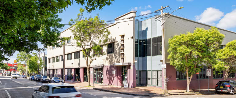 Offices commercial property for sale at Unit 10/7-29 Bridge Road Stanmore NSW 2048