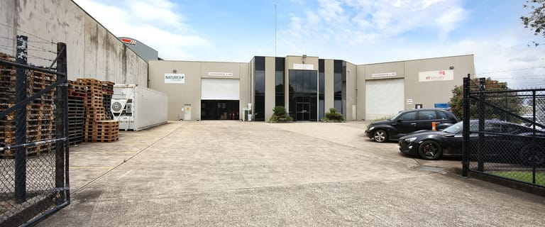 Factory, Warehouse & Industrial commercial property for sale at 9 Melissa Place Kings Park NSW 2148