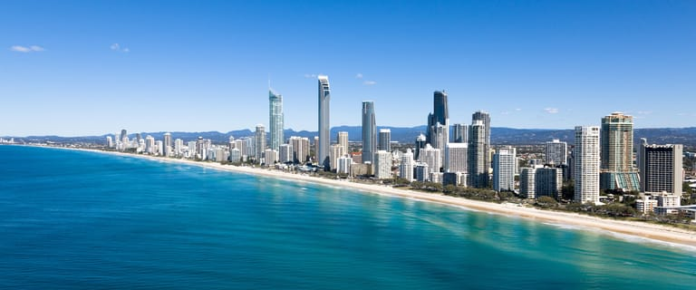 Shop & Retail commercial property for sale at 413/19 Orchid Avenue Surfers Paradise QLD 4217