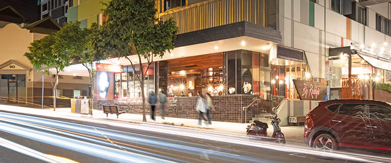 Shop & Retail commercial property for sale at 25A Connor Street Fortitude Valley QLD 4006