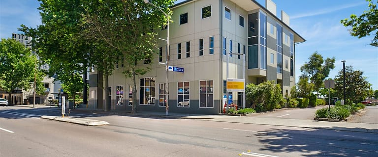 Offices commercial property for sale at Suite 2/710 Hunter Street Newcastle West NSW 2302