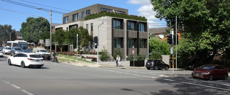 Development / Land commercial property sold at 117 Alison Road Randwick NSW 2031