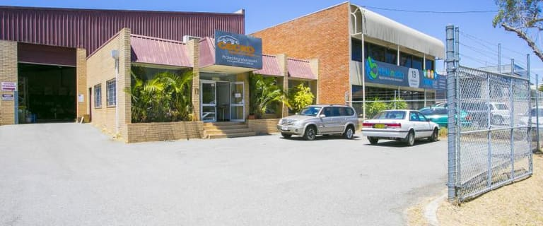 Factory, Warehouse & Industrial commercial property for sale at 17 Robinson Avenue Belmont WA 6104