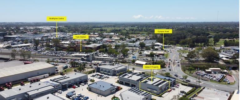 Offices commercial property for sale at 3&4/27 South Pine Road Brendale QLD 4500