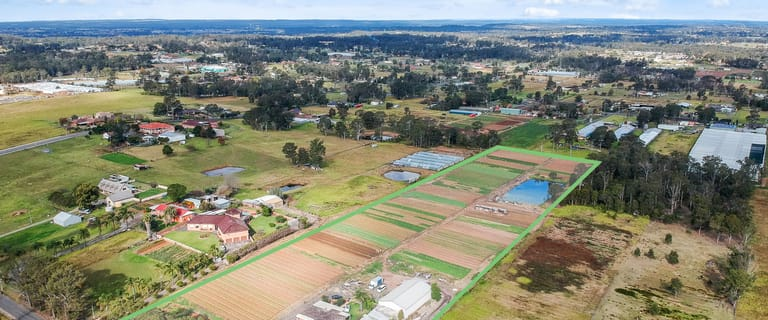 Development / Land commercial property for sale at 140 Gurner Avenue Austral NSW 2179
