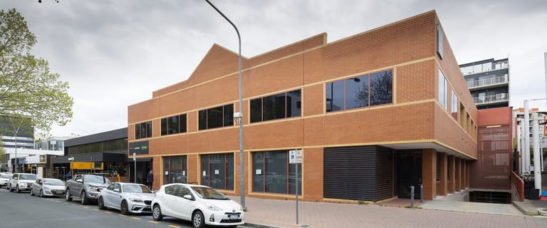 Offices commercial property for sale at 13 Lonsdale Street Braddon ACT 2612
