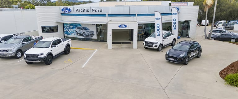 Shop & Retail commercial property for sale at 7 Lionel Donovan Drive Noosaville QLD 4566