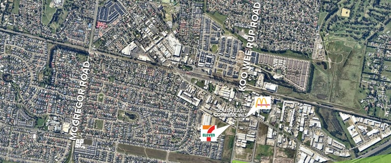 Development / Land commercial property for sale at 1,2 & 3 Peet Street Pakenham VIC 3810