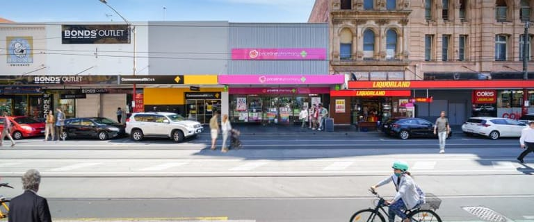 Shop & Retail commercial property for sale at 299-301 CHAPEL STREET Prahran VIC 3181