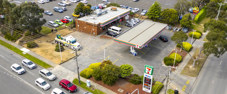 Shop & Retail commercial property for sale at Lot 25 Corner Police Road & Hansworth Street Mulgrave VIC 3170