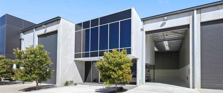 Factory, Warehouse & Industrial commercial property for sale at 19/21-35 Ricketts Road Mount Waverley VIC 3149