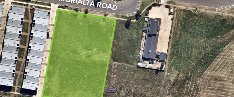 Development / Land commercial property for sale at 19-23 Morialta Road Cranbourne West VIC 3977