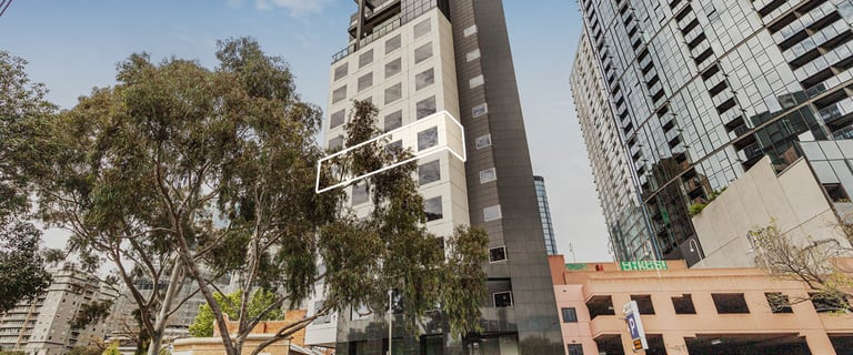 Offices commercial property for sale at Level 5, 21 Victoria Street Melbourne VIC 3000