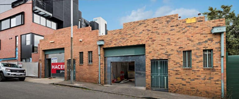 Factory, Warehouse & Industrial commercial property for sale at 4 & 6 Lothian Street North Melbourne VIC 3051