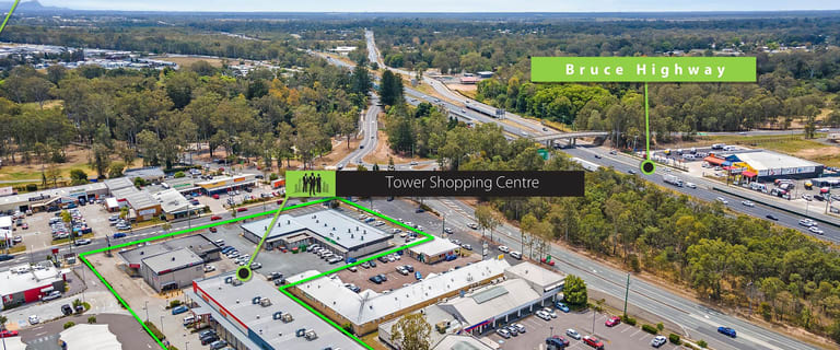 Shop & Retail commercial property for sale at 179-189 Station Road Burpengary QLD 4505