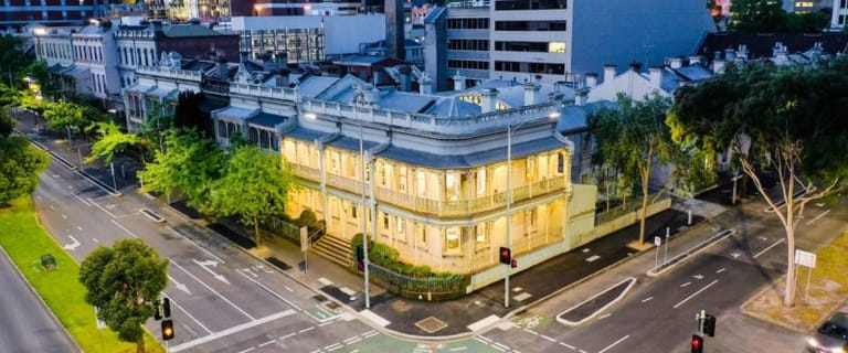 Offices commercial property for sale at 384-388 Albert Street East Melbourne VIC 3002